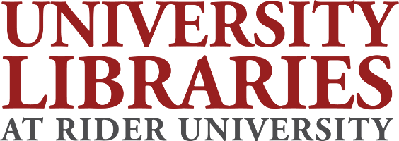 Rider University Libraries