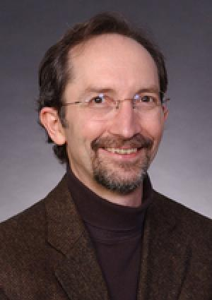 Kenneth Kauffman