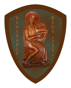 Bede Award Plaque