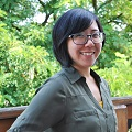 Amanda Chin, Faculty Librarian