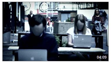"""Video Still from """"Inside the Dark Web"""""""