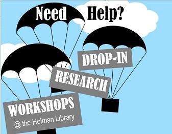 Drop-In Workshops
