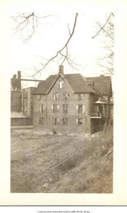 Armory House Building photo