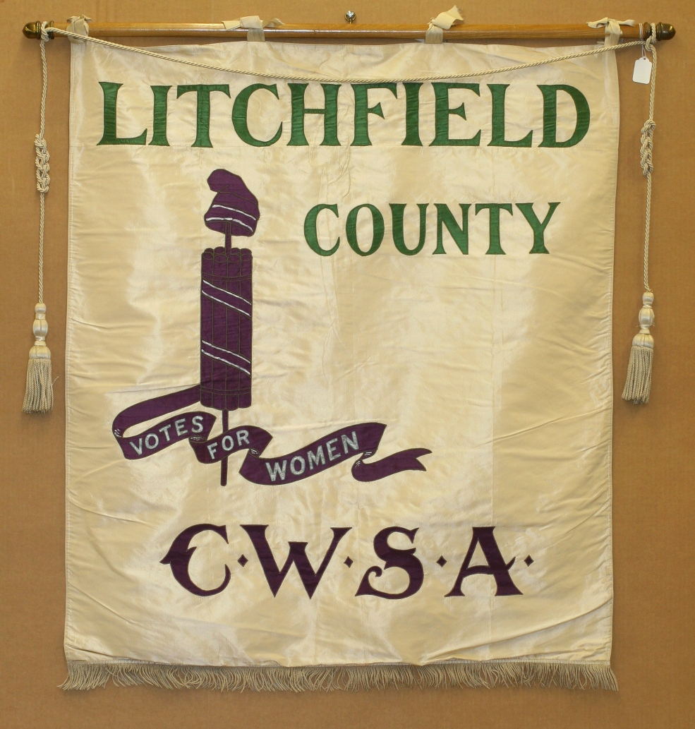 Banner - Litchfield County C.W.S.A.
