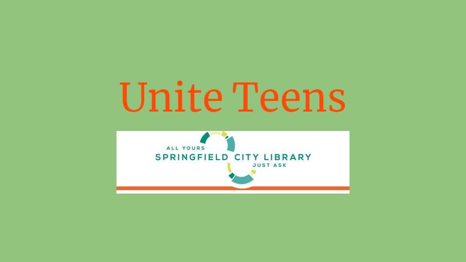 Unite Teens