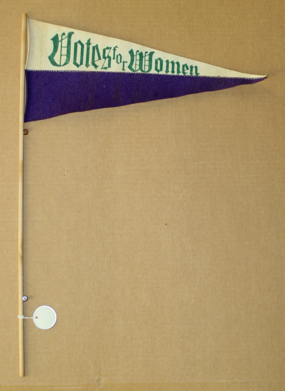 Pennant Votes for Women