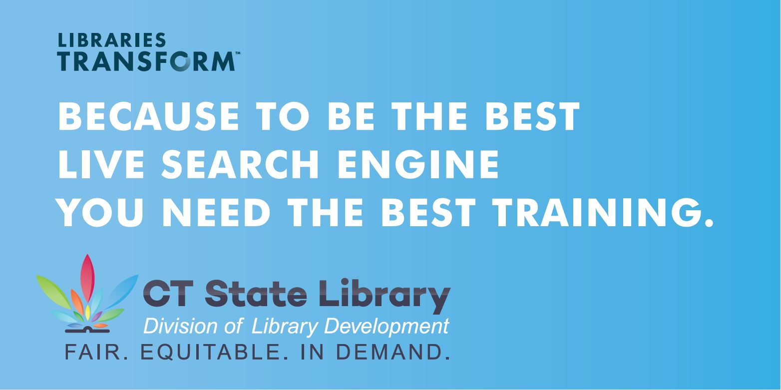 Best live search engine needs the best training