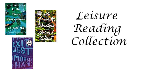 Leisure Reading Collection