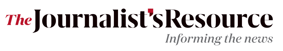 Journalists Resource logo