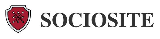 SocioSite logo