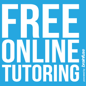 Brainfuse - Free Online Tutoring