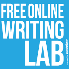 Brainfuse - Free Online Writing Lab