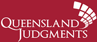 Queensland Judgments