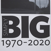 Simply Big exhibit entry