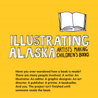 Illustrating Alaska Exhibit Booklet