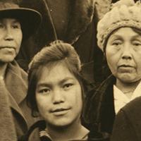 View full image of Alaska Native people.
