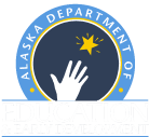 Alaska Department of Education home.