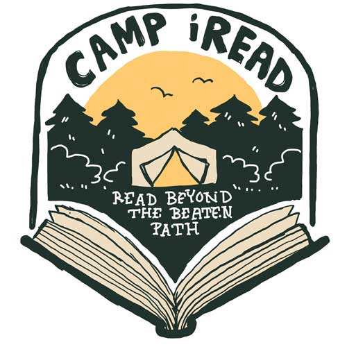 Camp iRead: Read Beyond the Beaten Path