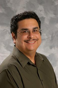 Rudy Barreras Profile
