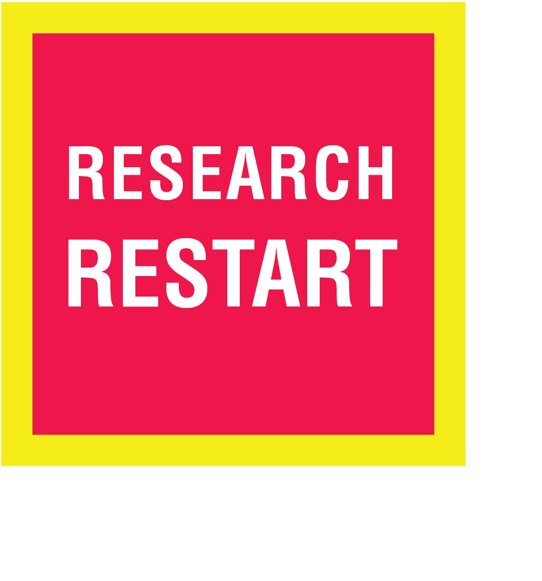 Research Restart