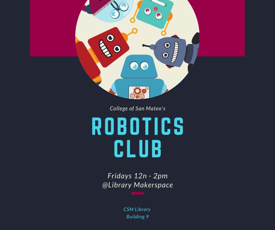 Club Event: Robotics Club