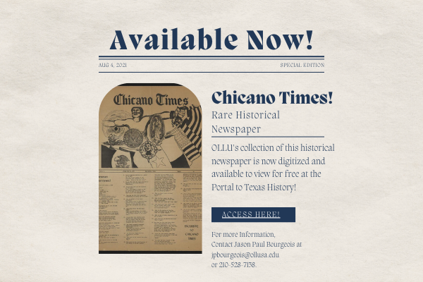 Chicano Times