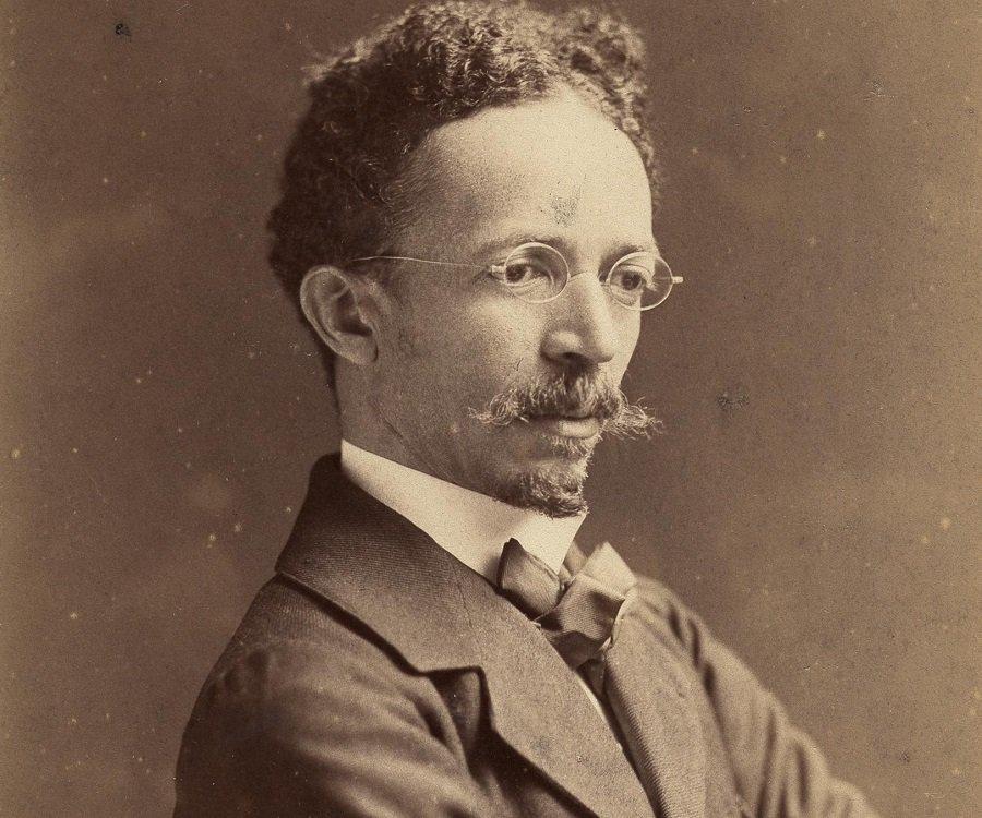 Henry Ossawa Tanner portrait