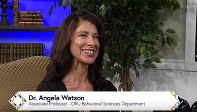 Dr. Angela Watson
