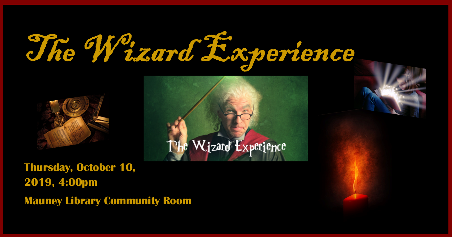 The Wizard Experience