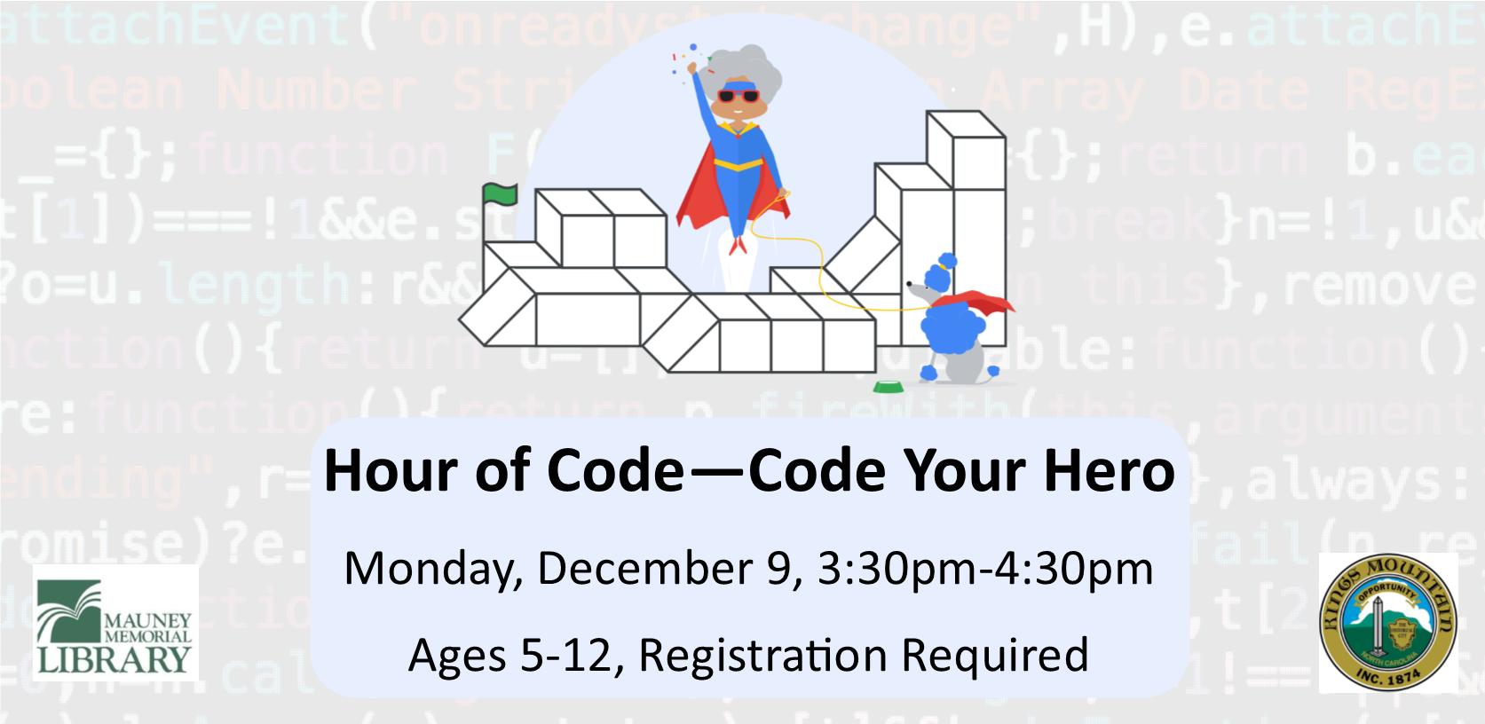 Code Your Hero