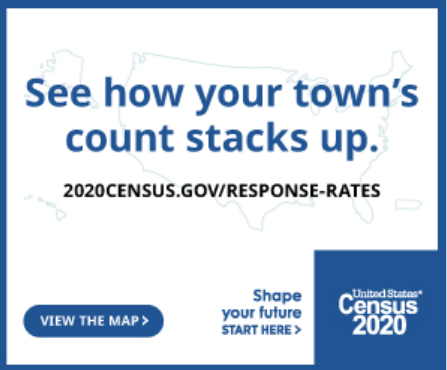 2020 Census Response Rate