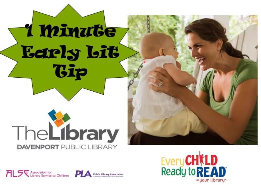 1 Minute Early Lit Tips