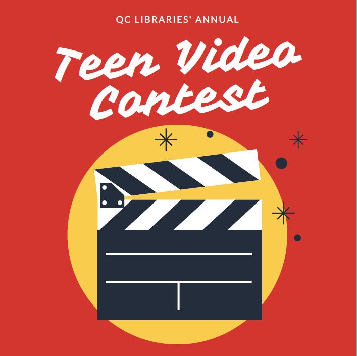 Teen Video Contest