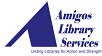 Member of Amigos Library Services