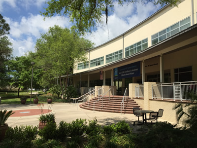 Lawrence W. Tyree Library