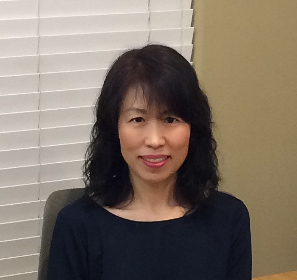 Yoko Okunishi.