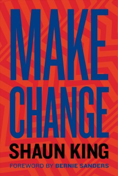 [ Make Change book cover]