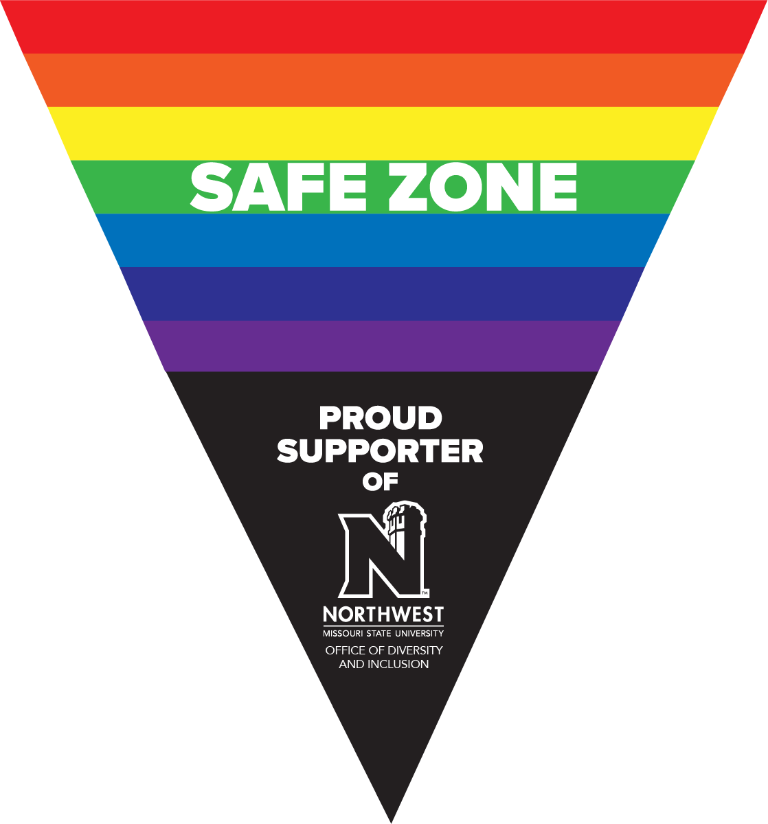 [Safe Zone decal]