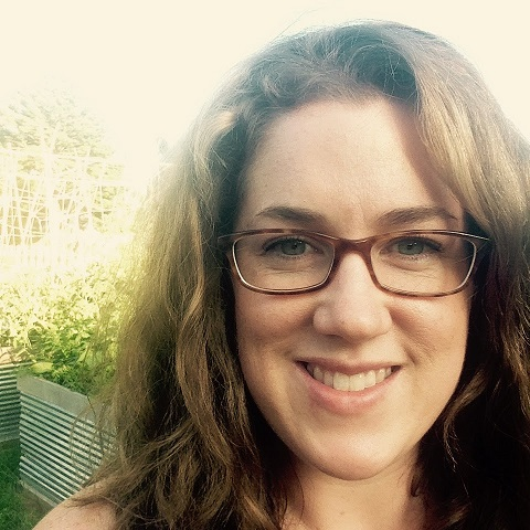 Jessica Skinner, former Nursing student and A&P tutor