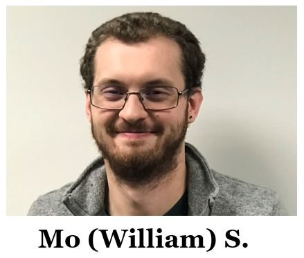Mo (William) S.
