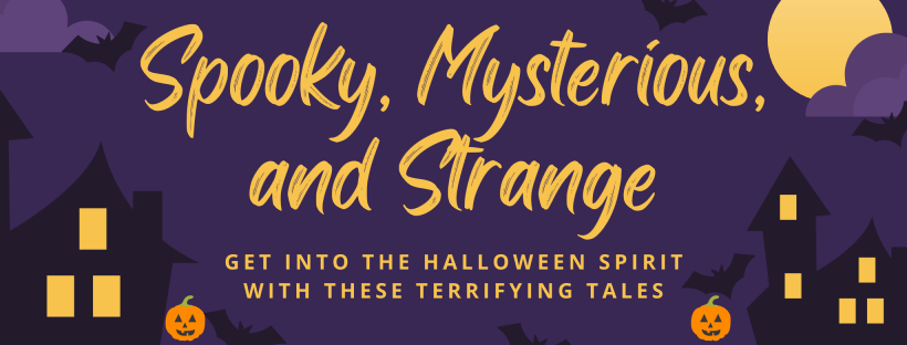 Titles for Halloween