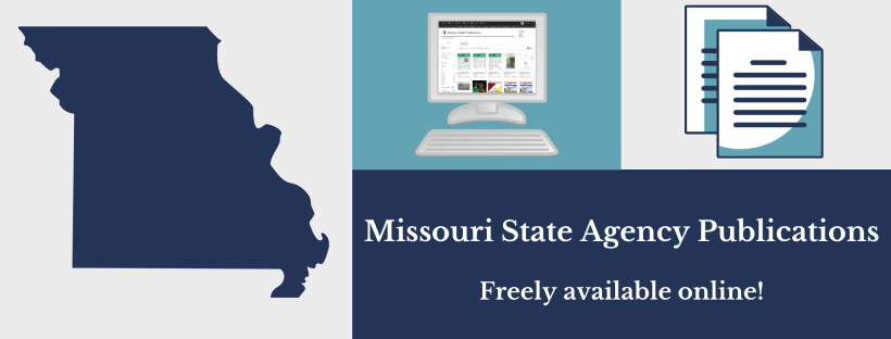 Missouri Publications