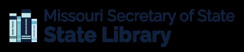 Missouri State Library logo