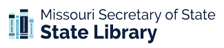 Secretary of State - Missouri State Library logo