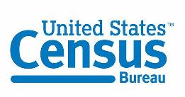 Census Bureau logo