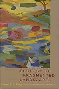Ecology of Fragmented Landscapes