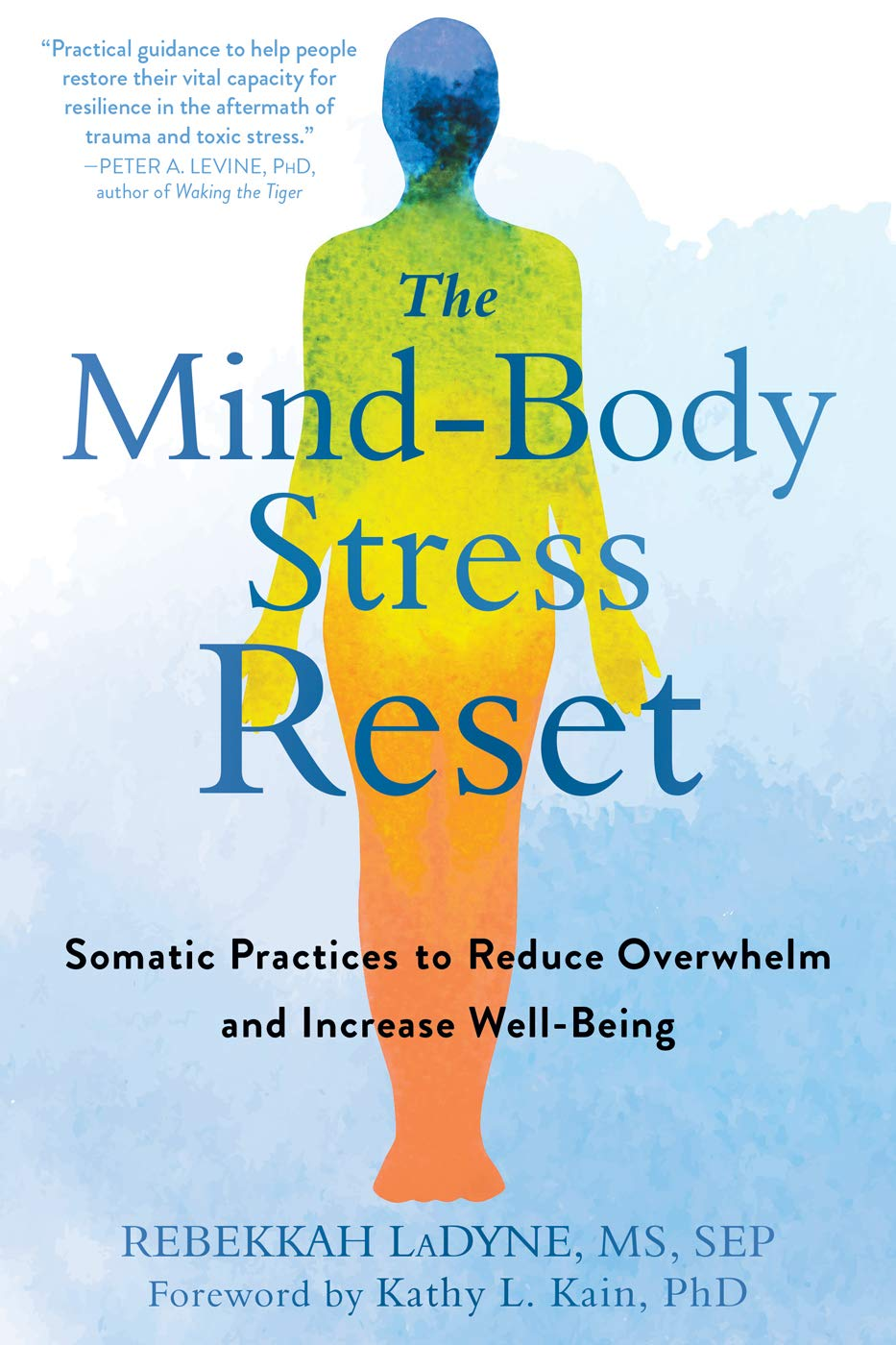 The Mind-Body Stress Reset book cover