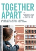Together Apart: The Psychology of COVID-19