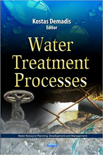 Water Treatment Processes book cover