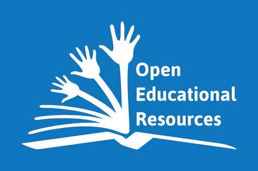 International OER logo